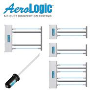 AeroLogic® UV Air Duct Disinfection