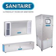 Sanitaire® UV Room Air Sanitizers