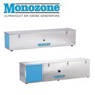 Monozone™ UV Air Ozone Generators