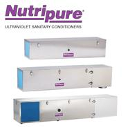 Nutripure® UV Sanitary Conditioners