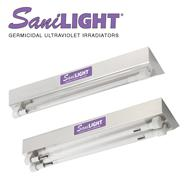 SaniLight® Germicidal UV Irradiators