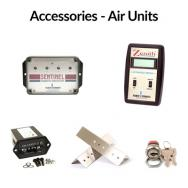 Optional Accessories – Air Units